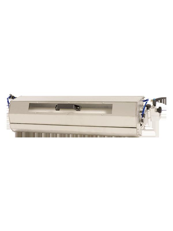 跑檯式印刷機專用清潔機